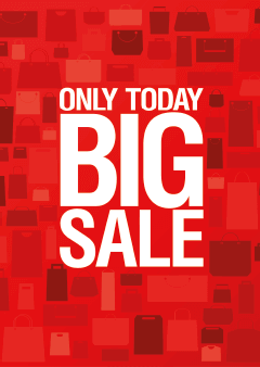 raamposter big sale