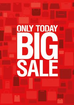 raamposter big sale