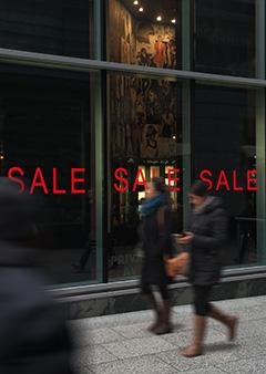 raamsticker sale