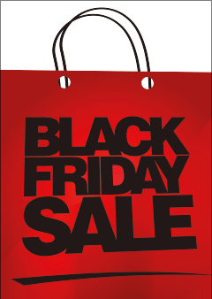 black friday raambiljet