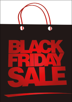 raamposter black friday sale