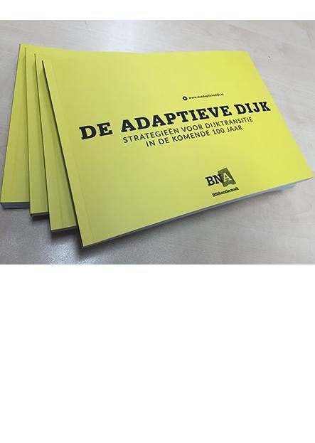 De Adaptieve Dijk Boek Softcover