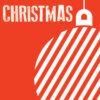 Kerst Sale poster
