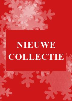 Winkelposter nieuwe winter collectie