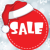 prijslabels winter sale voor retailers
