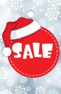 prijslabels winter sale voor retailers