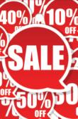 label prijs-tags voor retailers