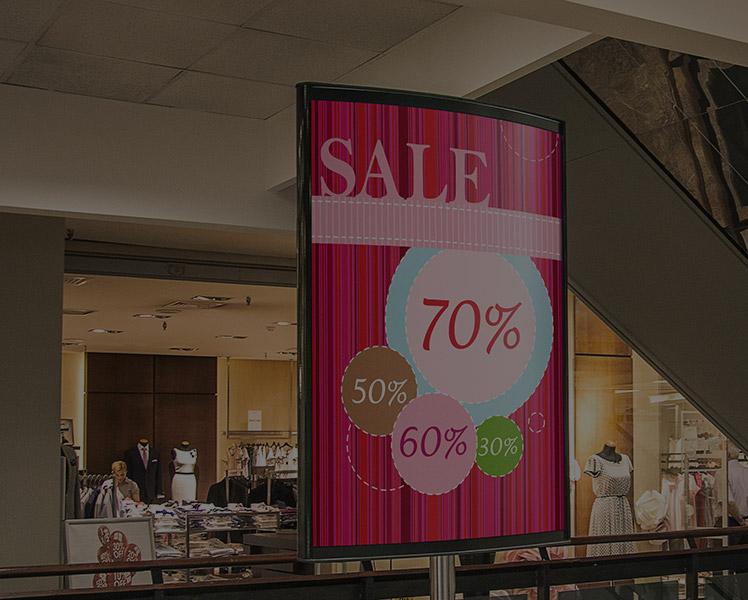raamposters sale