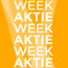 Aktie Week Raamposters