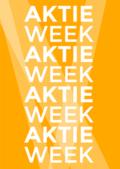 Aktie Week Raamposters
