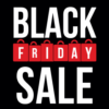 poster black friday sale