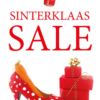 sinterklaas sale-poster