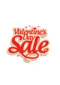 Valentijnsdag raamposters. Vandaag besteld morgen in huis