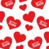 Valentijnsdag Marketingposters